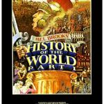 poster film History of the World, Part I