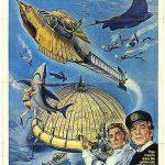 Film fantastic   Captain Nemo and the Underwater City   1969