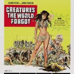 Creatures the World Forgot | Film 1971
