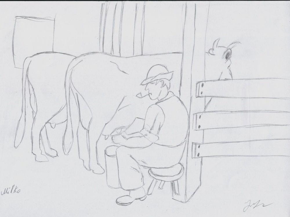 mulgatoare vaci