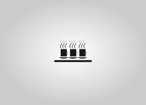 Coffe Logo vector
