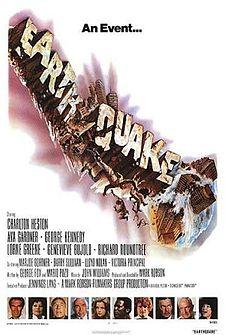 poster film cutremur 1974