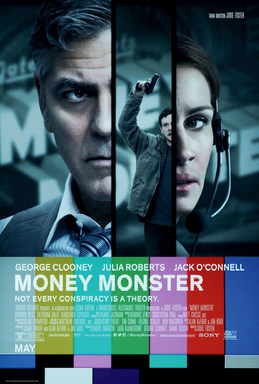 Money Monster masina de bani