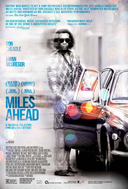 miles ahead poster 2016