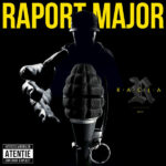 coperta raport major album r.a.c.l.a 2016
