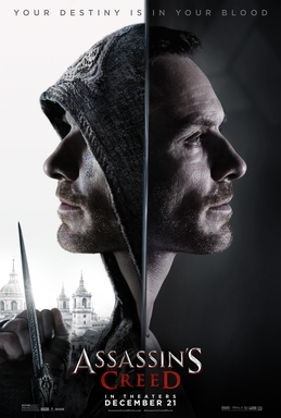 Assassin's_Creed film cu asasini