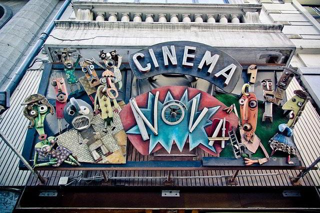 cinema nova filme februarie 2017
