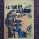 Razbunarea Corsarului | de Guy Vander