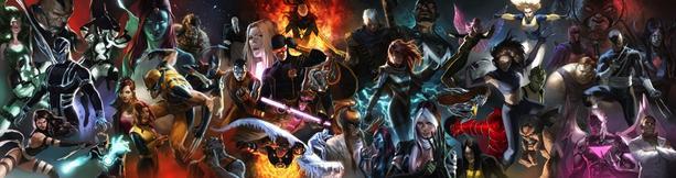 mutanti x-men
