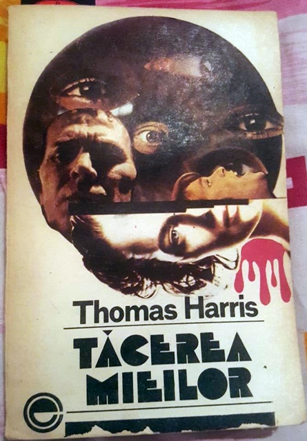 the silence of the lambs thomas harris pdf