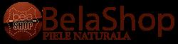 logo magazin produse piele naturala