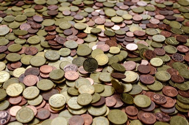 gramada de monezi nu se poate face