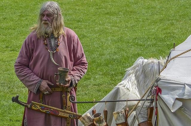 viking batran langa cort