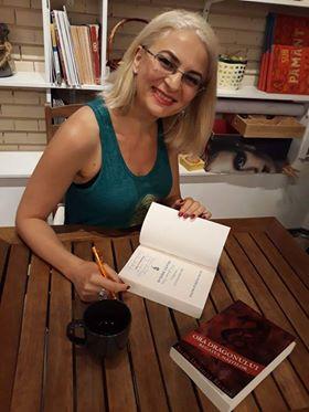 Sylvie Danielle Matias autograf