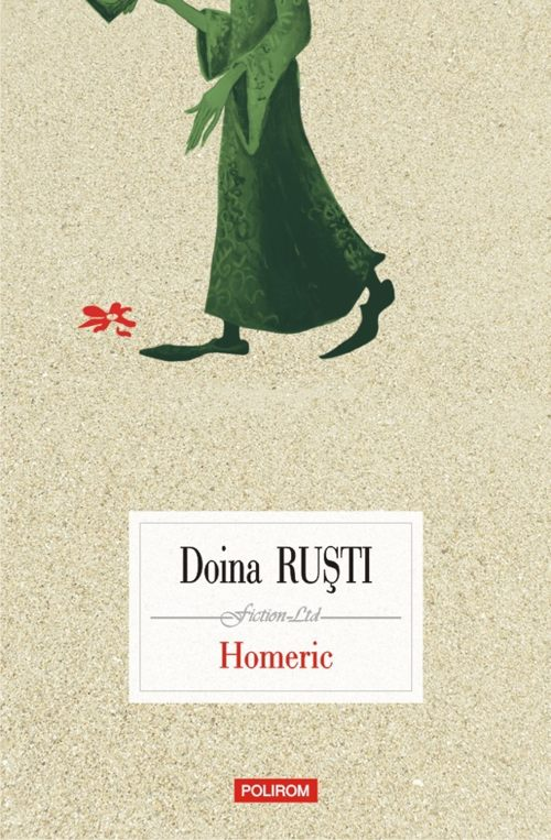 doina rusti homeric