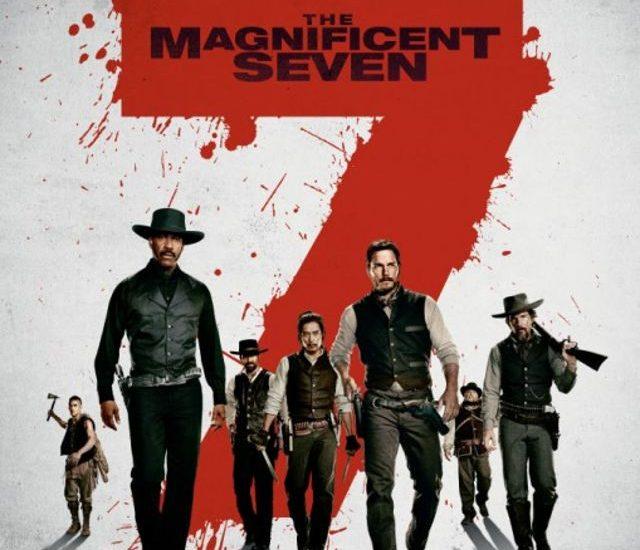 cei 7 magnifici