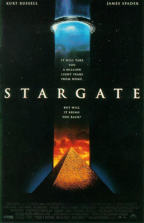 afis poarta stelara 1994