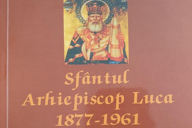 Sfantul Arhiepiscop Luca, chirurgul fara de arginti (1877-1961) - Nectarie Antonopoulos