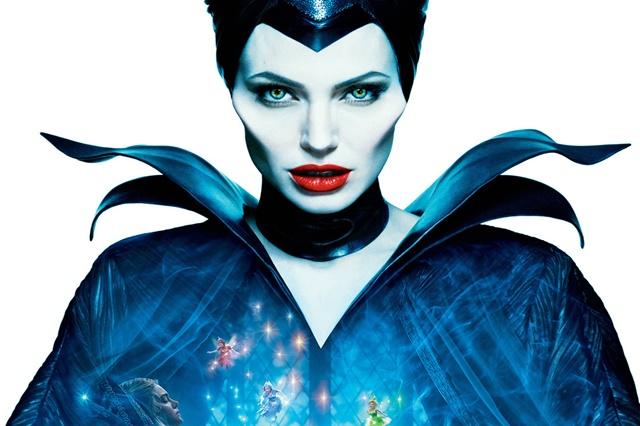 poster maleficent angelina jolie