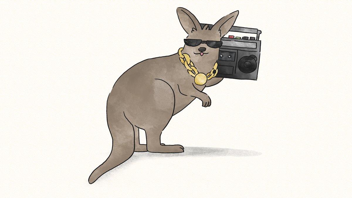 kangoo rap