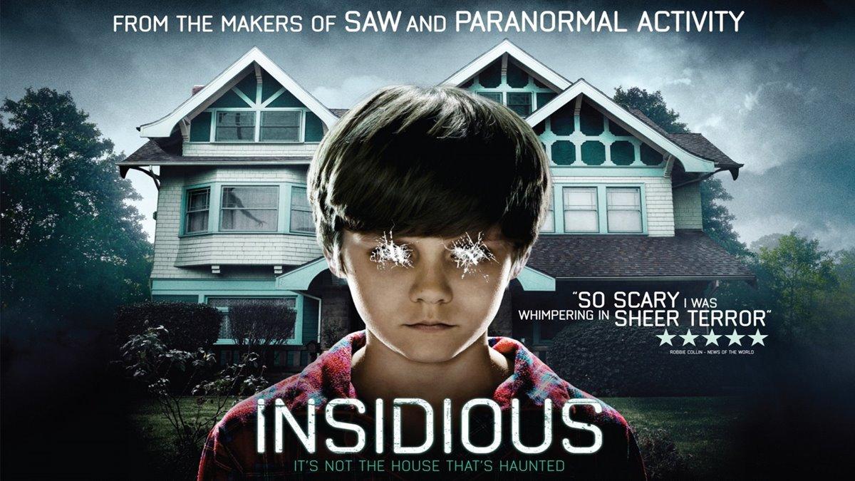 afis insidious 2010